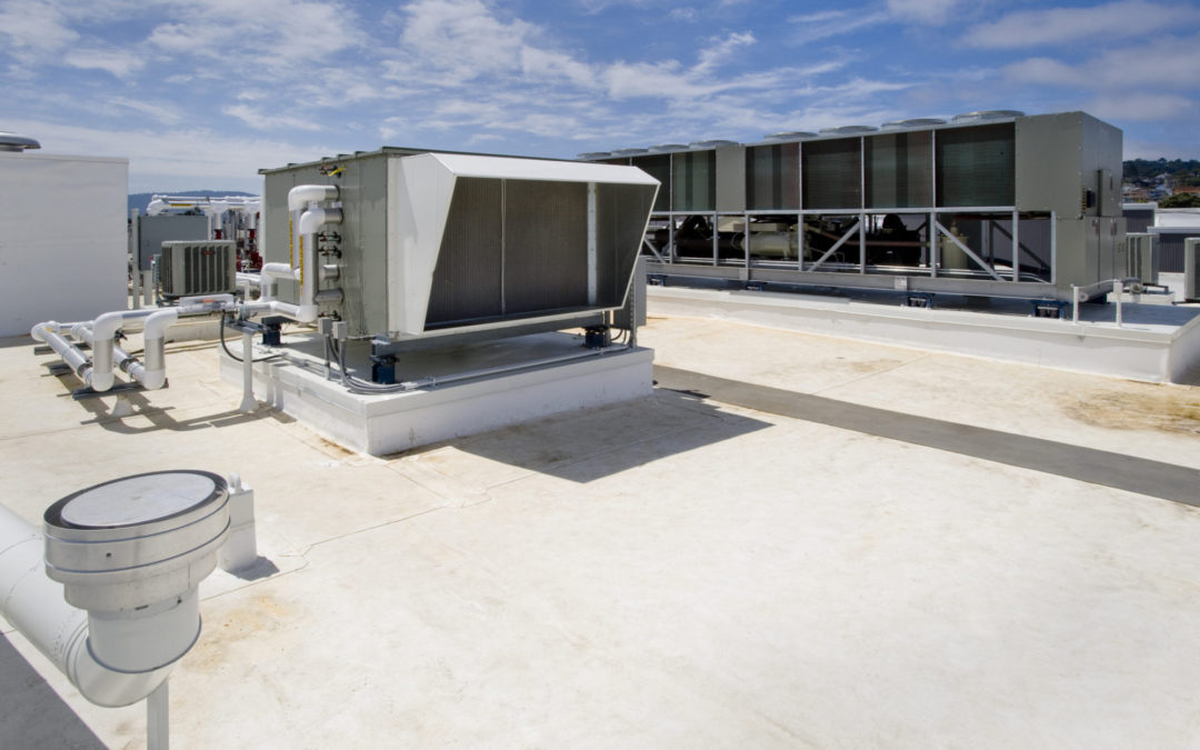 3 solutions abordables pour améliorer le rendement énergétique de votre système HVAC / CVAC