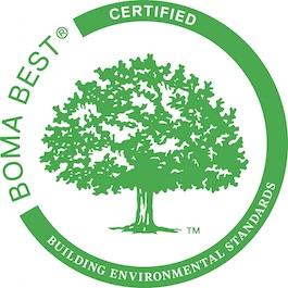 Qu'est-ce que la certification BOMA BEST pour votre immeuble?