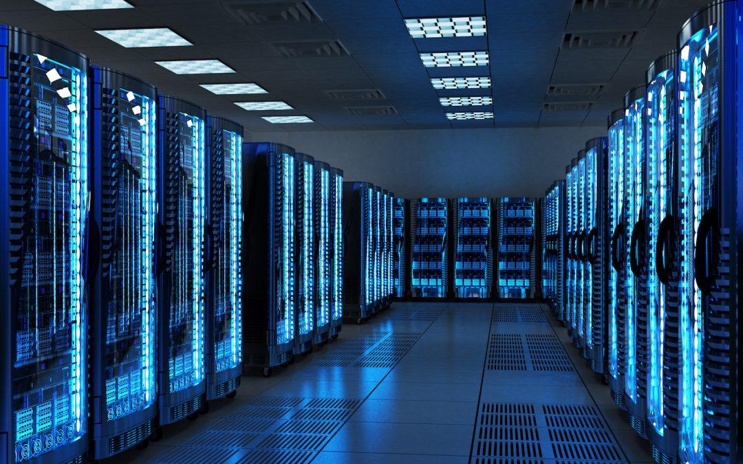 Les génératrices de relève pour les centres de données